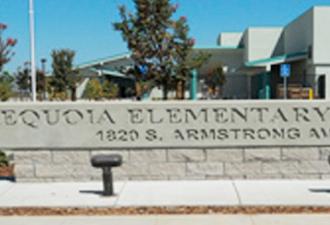 Sanger Unified School District